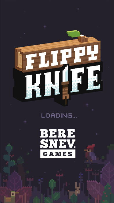 Flippy Knife Гайд взлом
