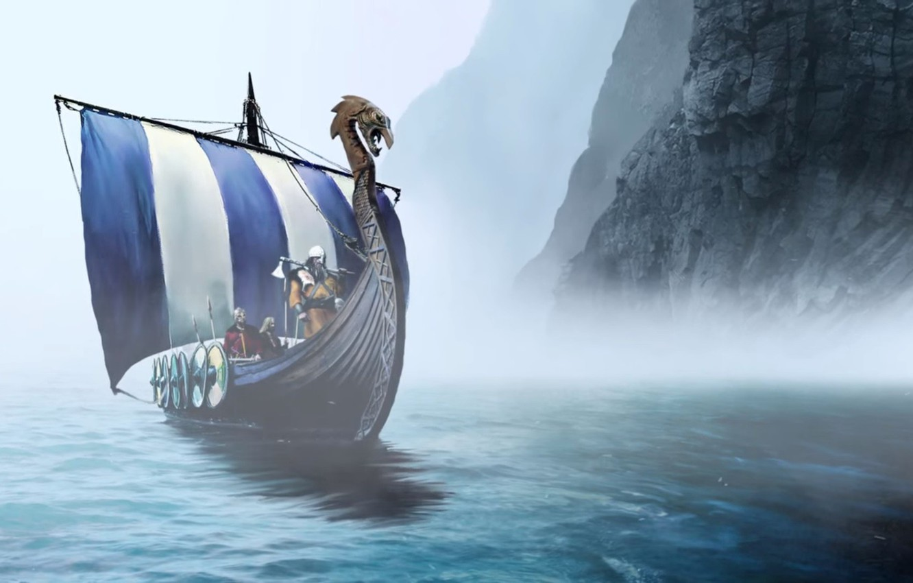 expeditions viking читы